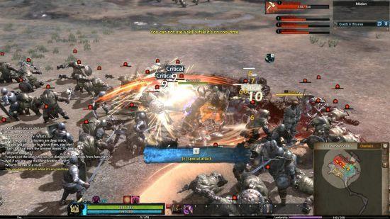 《炽焰帝国2》大规模战役