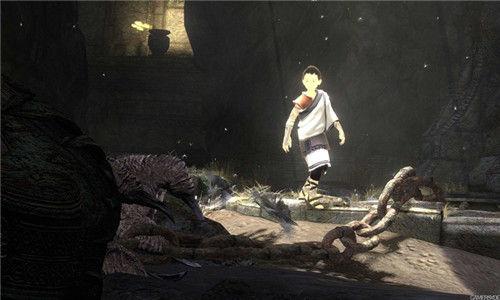 IGN声称《最后的守护者》被取消 索尼否认