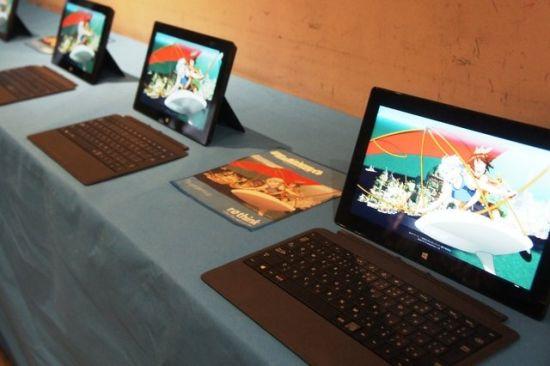 微软意在通过此游戏推广WebGL