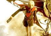 《最终幻想零式HD》游戏截图