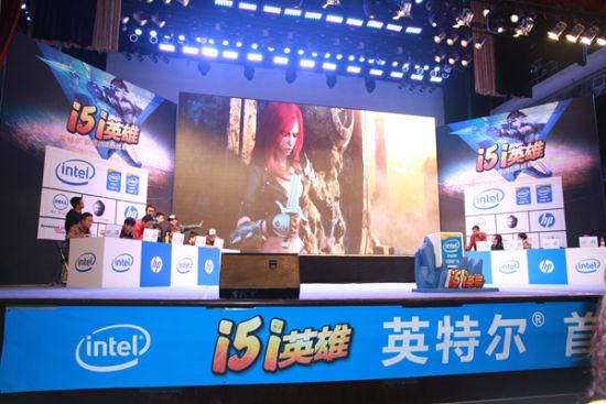 iNB游戏联盟城市联赛北京收官30