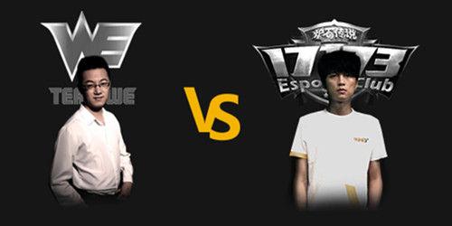 第一场:小谷芷 vs 葫芦呼噜