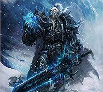 魔兽世界6.2冰霜DK职业专题