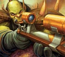魔兽世界6.2猎人射击专精职业专题