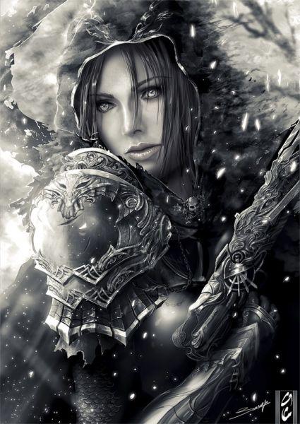 ArisT0te's Demon Hunter