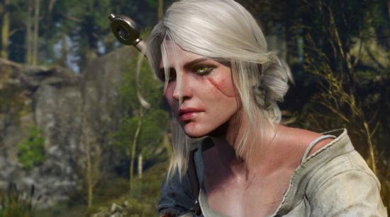 《巫师3:狂猎》游戏截图