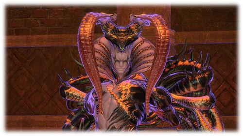 《最终幻想14》新副本邪念妖地--无限城古堡