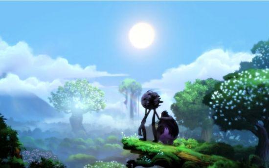 《奥日与黑暗森林》的故事并非简单的二元对立图片