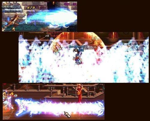 地下城与勇士 格斗家技能将全新改版