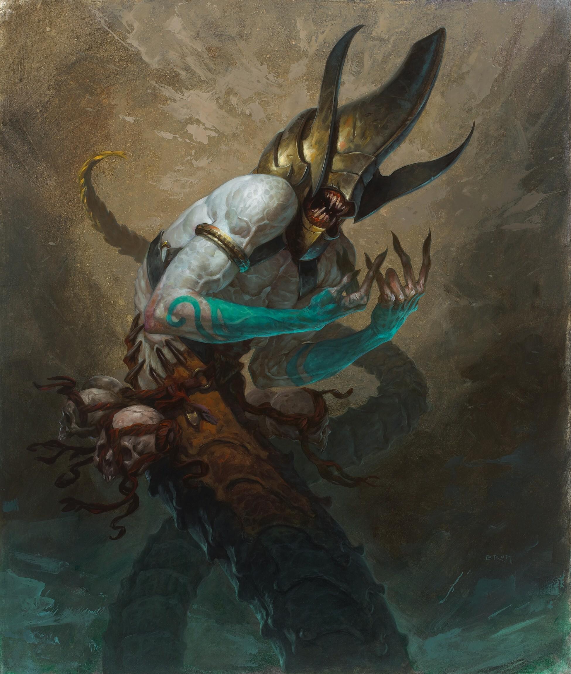 文件:Tomb Viper Art.jpg