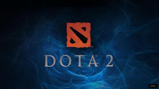 dota2 8月22日更新:全新载入界面