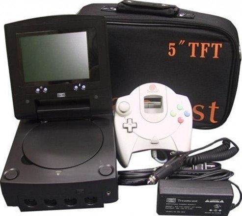 一见你就笑:5款搞笑的山寨游戏机