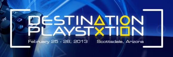 狙击XBOX720?索尼活动邀请函或预示PS4即将发布