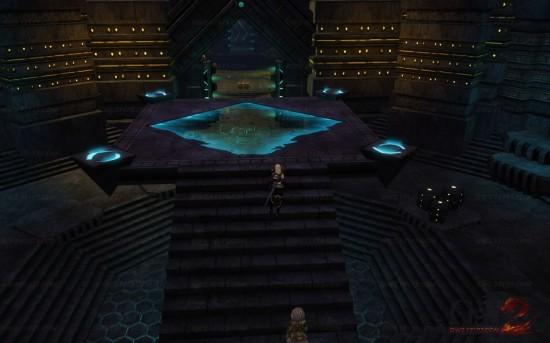 《激战2》副本攻略之永恒熔炉探索模式