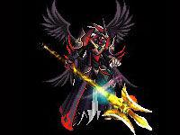 DNF鬼剑士模型之梦幻武器:天龙破城(巨剑改)