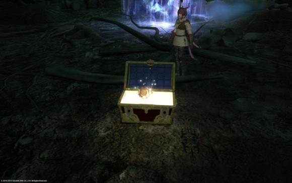 最终幻想14 最新感人大作《谁来照顾她》