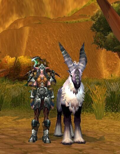 魔兽世界6.0猎人宠物全介绍:一弓一宠一世界