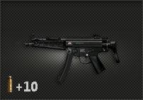 MP5-B