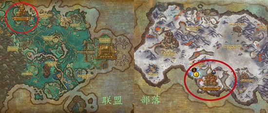 魔兽世界6.0资料片要塞系统基础知识详解一览