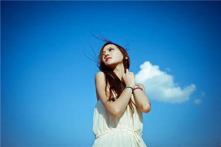 CF游戏美女 最美ShowGirl贾伊始生活写真集