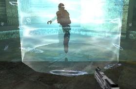闭气凝神征战幽灵模式 CF幽灵模式玩法技巧