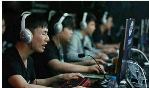 江山代有才人出TI5中国区预选赛回顾总结