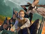新浪游戏_《最终幻想XII》最新角色人设