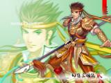 新浪游戏_《幻想三国志2》大型战役的诠释