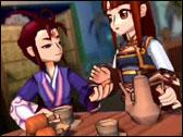 新浪游戏_《轩辕剑online2》DVD宣传动画