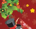 圣诞小游戏