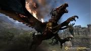 《龙之信条》游戏画面(二)