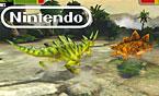 巨人之战:恐龙突袭