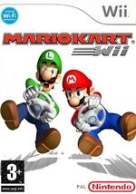 马里奥赛车Wii