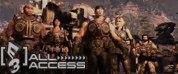 战争机器3(Gears of War 3)