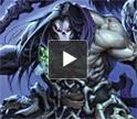 E3 《黑暗血统2》首支预告
