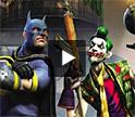 科隆游戏展 《蝙蝠侠:阿甘之城》GC预告