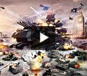 科隆游戏展 《灭国战争》GC11预告片