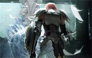 《最终幻想13-2》游戏壁纸(五)
