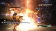 《最终幻想13-2》游戏画面(三)