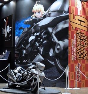 Wonder Festival 2012 会场图集1