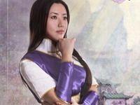 仙剑系列官方COS