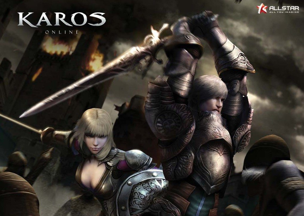 aros》截图; 游戏壁纸