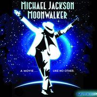 迈克尔・杰克逊的月球漫步