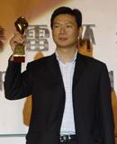 原创网游《完美世界》荣获年度最佳国产游戏奖