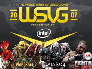 WSVG武汉站魔兽世界比赛丢尽中国人的脸