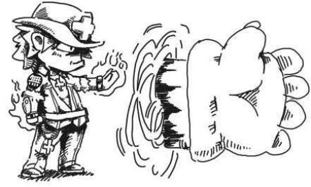 尽显兄弟情谊公会恶搞同人漫画为天人