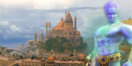 智慧和谋略《英雄无敌:王国》入门三大篇章