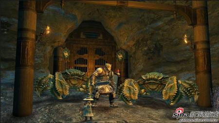 新浪游戏_制作人:《最终幻想14》比魔兽更吸引人
