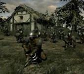 人类联盟迫击炮兵