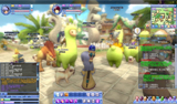 《RO3宠物情人》游戏画面(三)